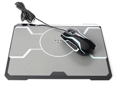 TRON Gaming Mouse & Mat Bundle