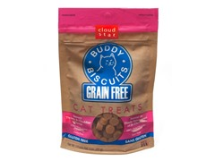Grain Free Cat Treats - 2 Flavors
