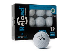 Callaway Tour i(Z) Recycled 12-Pack