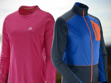 Outdoor Apparel and Gear