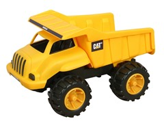 "Tough Tracks 14"" Dump Truck"