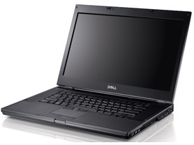 "Dell 14.1"" Core i5 Laptop w/ Quadro NVS"