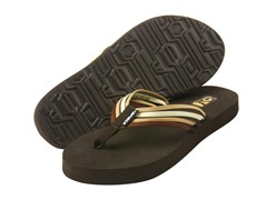 Teva Mush Women's Adapto Sandals -Toffee
