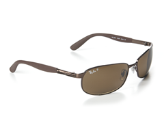 Ray-Ban RB3245 Polarized Sunglasses