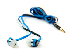 RX12 In-Ear Headphones - Blue