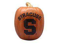 Resin Pumpkin - Syracuse