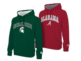 NCAA Hoodies