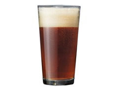 17oz Draft Beer Glass - Set of 4