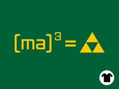 Forced Math