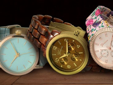 Olivia Pratt Women's Watches