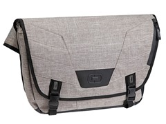 OGIO Pagoda M Messenger Bag - Cereal