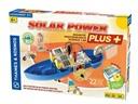 Thames and Kosmos Solar Power Plus