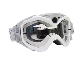 Liquid Image 720p Offroad Goggle Camcorder