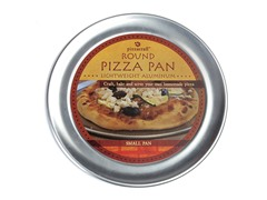 "PizzaCraft Pizza Pan / 8"" Diameter"