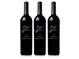 Jana Wines Napa Valley Old Vine Zinfandel (3)