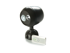 Remote Control LED Spotlight