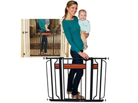 Regalo Home Accents Walk Through Gates 2-Sizes