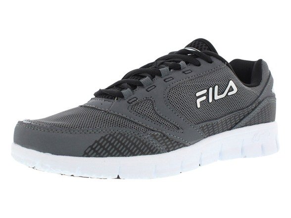 Are Fila Memory Foam Shoes Good For Running