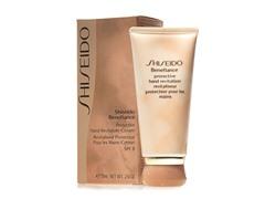 Shiseido Benefiance Protective Hand