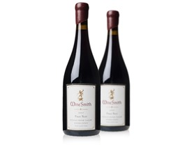 WineSmith Russian River Pinot Noir (2)