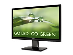 "Viewsonic 23"" 1080p LED Monitor"