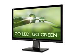 """23"""" 1080p LED Monitor"""