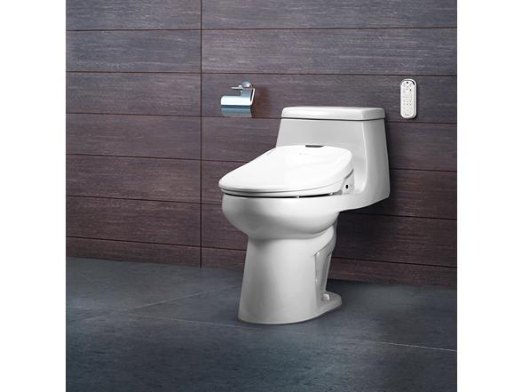 Remarkable Brondell Swash 1400 Luxury Bidet Seat Theyellowbook Wood Chair Design Ideas Theyellowbookinfo