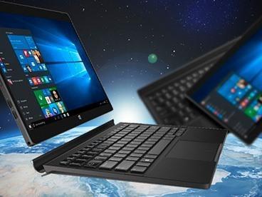 Tablets & Detachable Notebooks