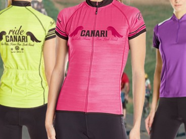 Canari Cycling Apparel