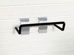 Flow Wall Heavy Duty Dual Bracket Hook
