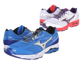 Mizuno Mens and Womens Wave Legend 3