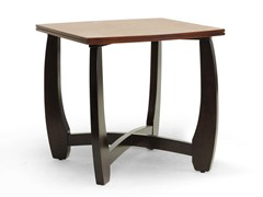 Straitwoode End Table