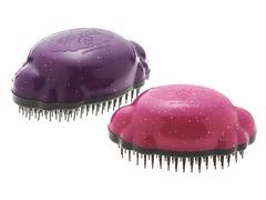 Purple Giltter (KG) & Pink Glitter (TG)