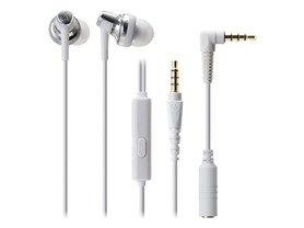 Audio-Technica In-Ear Headphones