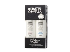 Keratin Travel Valet Color Care Kit
