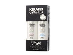 Keratin Travel Valet Color Care Kit