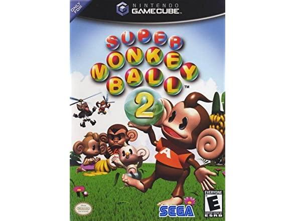 Image of Super Monkey Ball 2