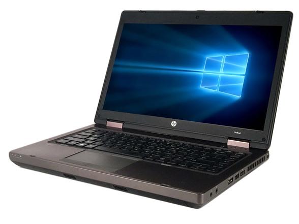 HP ProBook 6460B 14