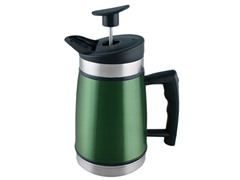 Table Top French Press - 20oz - Green Tea