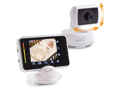 Summer Infant Baby Touch Video Monitor