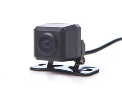 Small Square Universal Backup Camera
