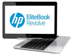 "EliteBook Revolve 11.6"" Convertible Notebook"