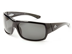 Balance - Black/Smoke Polarized