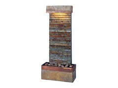 Tacora Horizontal Table/Wall Fountain
