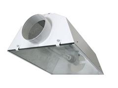 6-Inch Hood Reflector