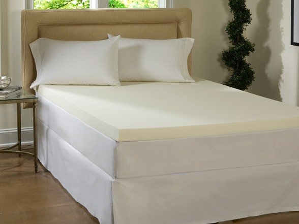 how to clean a memory foam mattress with baking soda