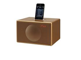 Geneva Sound Model S Sound System