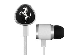 Ferrari G150i Earphones with 3-Button Remote