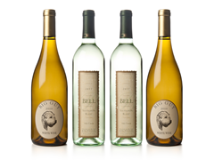Bell Wines White Pack (4)