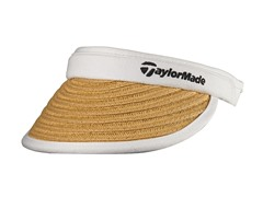 TaylorMade Twig Women's Visor - Natural